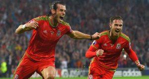gareth bale euro 2016 wales vs belgium