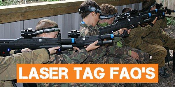 laser tag equipment uk